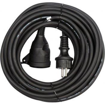 Prodlužovák elektrický-s gumovou izolací  16A,IP44  40 m