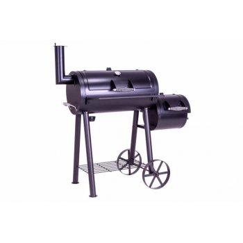 BBQ gril Garth  na dřevěné uhlí, extra velký, 28 kg