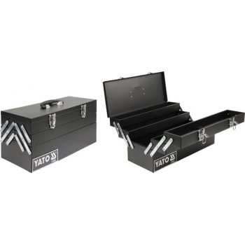 Box na nářadí - kovový