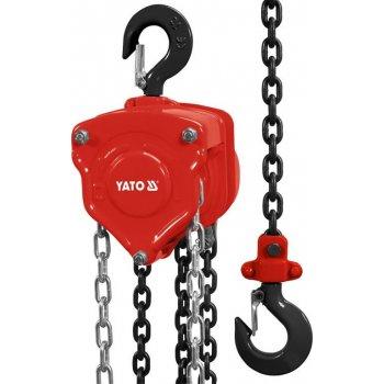 Zvedák řetězový - 2 t