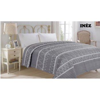Přehoz přes postel INEZ 220 x 240 cm