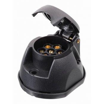 Zásuvka tažného zařízení - 7 pólů