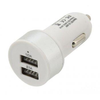 Adaptér na nabíjení - 2 x USB