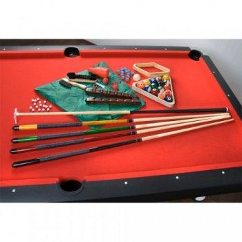 Příslušenství ke kulečníkovému stolu Pool Billiard M01355