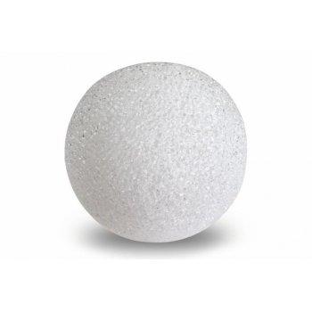 LED svítící koule měnící barvu, 8 cm - náhodná barva