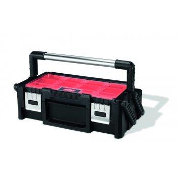 Kufřík na nářadí KETER 18 - černý