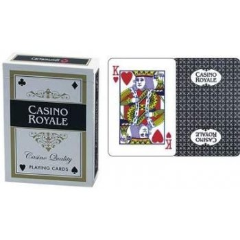 Poker karty Copag Casino Royale