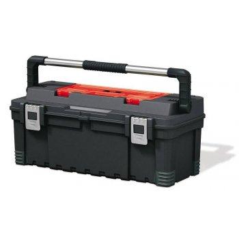 Kufr na nářadí KETER HAWK EXTRA 26 - černý