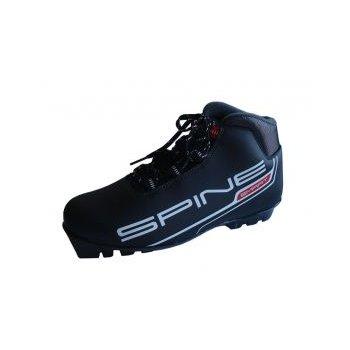 Běžecké boty Spine Smart SNS - vel.  38