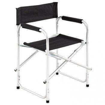 Režisérská židle - černé