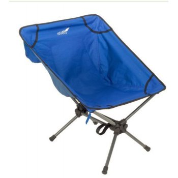 Kempinkové křesílko - 65 x 56 x 60 cm, modré