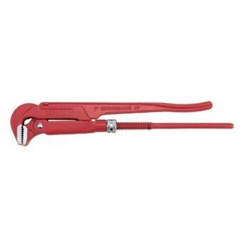 Klíč nastavitelný na trubky 90°,  560 mm
