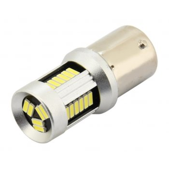 Žárovka 30 SMD LED, 12V NEW-CAN-BUS bílá 1ks