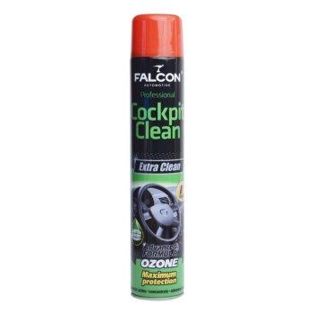 Cockpit spray FALCON new car - 750 ml