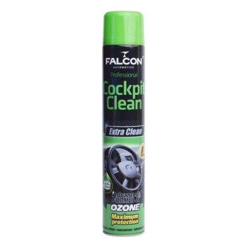 Cockpit spray FALCON lemon - 750 ml