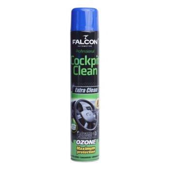 Cockpit spray FALCON ocean - 750 ml
