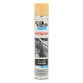 Cockpit spray vanilka - 500 ml