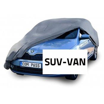 Ochranná plachta FULL SUV-VAN - 515 x 195 x 142 cm