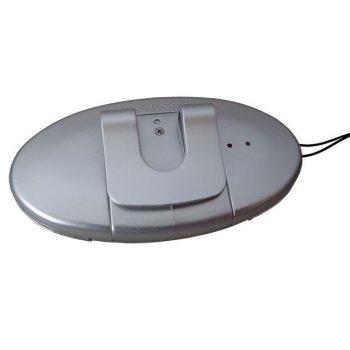 Multifunčkní krokoměr - pedometer s měřením tělesného tuku
