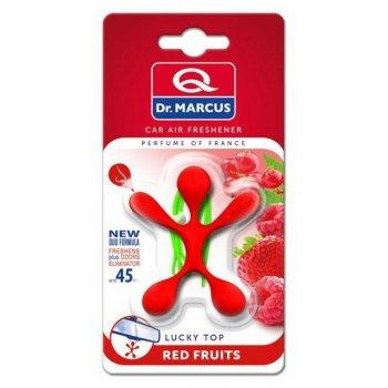 Osvěžovač vzduchu LUCKY TOP - červené ovoce