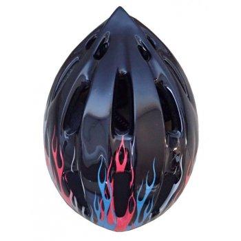 Cyklistická dětská helma Brother pro kluky  vel. S (48-52cm)