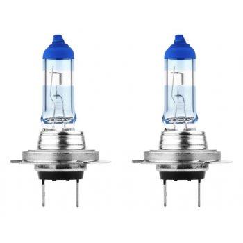 Žárovka Excelite H7 BLUE - 55 W, 12 V, 2 ks