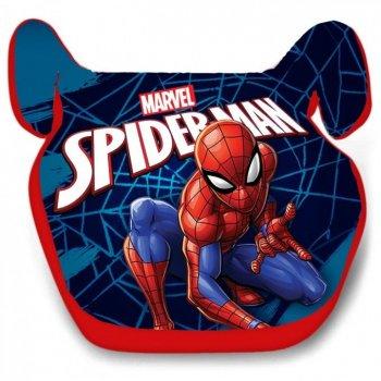 Autosedačka podsedák (II,III) - 15-36 kg, Spiderman