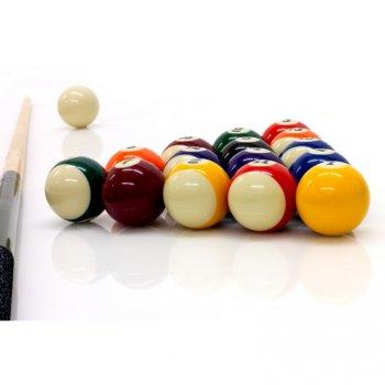 Příslušenství ke kulečníkovému stolu Pool Billiard