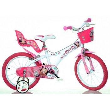 Dětské kolo Barbie - 16