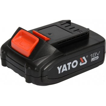 Náhradní baterie,18 V Li-ion