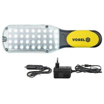 Montážní lampa, 36 LED