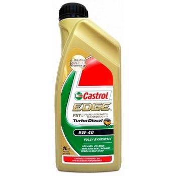 Castrol motorový olej, Turbo Diesel 1 L