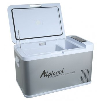 Chladící box s kompresorem - 25 l