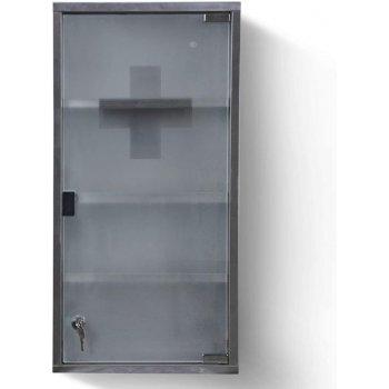 Lékárnička XL, 30 x 60 x 12 cm