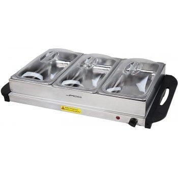 Multifunkční ohřívač jídel, sada, 200 W