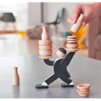 Společenská hra - číšník
