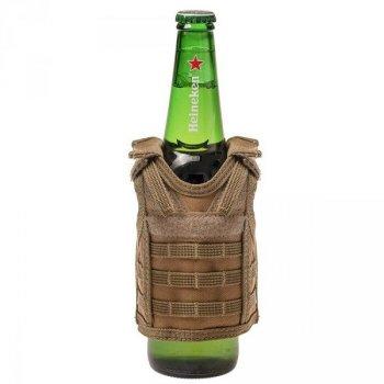 Taktická vesta na flašku