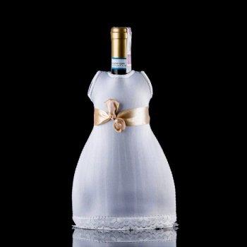 Lady diVinto, bílé šaty