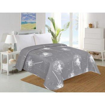 Přehoz na postel  pampelišky DANDELION - 140 x 220 cm