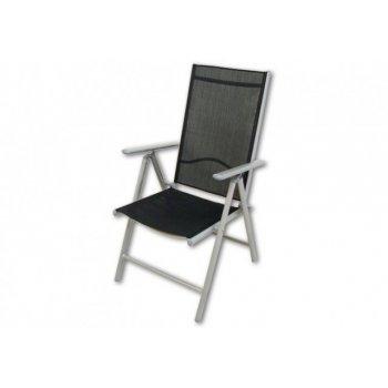 Židle sada skládacích židlí 2 ks D01648
