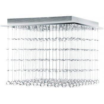 Křišťálový lustr, 60 x 60 cm