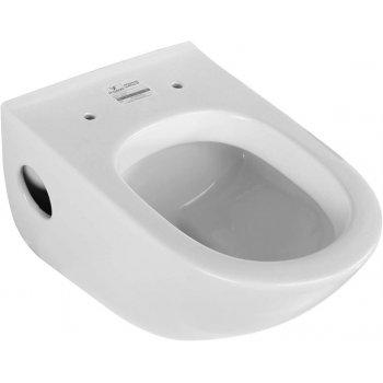 Porcelánové závěsné WC