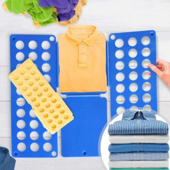 2 ks skládací desky na prádlo XXL