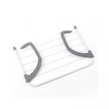 Radiátorový sušák na prádlo, 33 cm