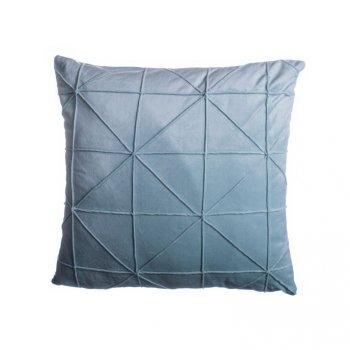 Povlak na polštář Amy, 45 x 45 cm, mentol