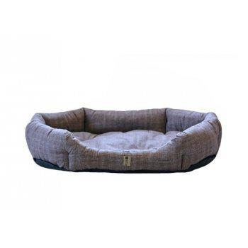 Pelíšek pro psa Bobík, 90 cm