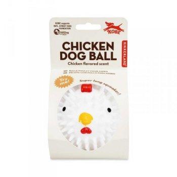 Míček pro psa – kuře
