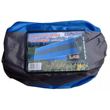 Samonafukovací karimatka - extra velikost - 5 cm