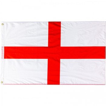 FLAGMASTER Vlajka Anglie, 120 x 80 cm
