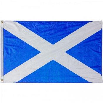 FLAGMASTER Vlajka Skotsko, 120 x 80 cm